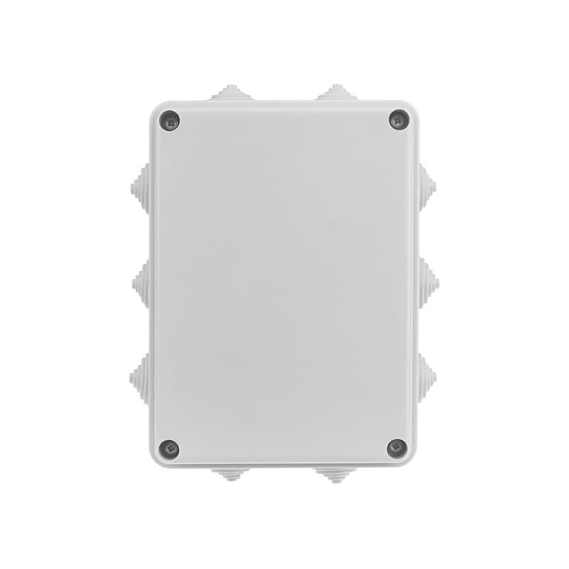 Фото Коробка распаячная Rexant, ОУ 150x110x70 мм, винт IP55 {28-3057} (1)