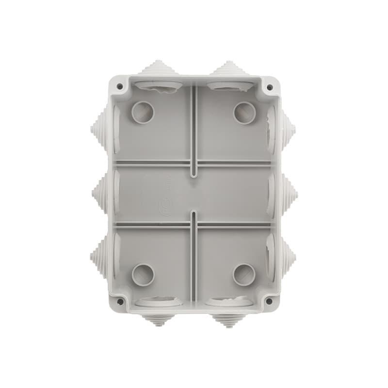 Фото Коробка распаячная Rexant, ОУ 150x110x70 мм, винт IP55 {28-3057} (2)