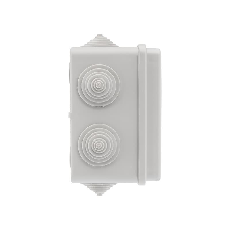 Фото Коробка распаячная Rexant, ОУ 150x110x70 мм, винт IP55 {28-3057} (4)