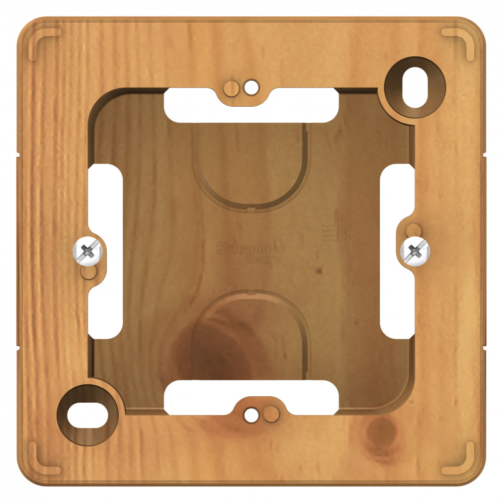 Фото BLANCA с/у коробка подъемная с возможностью соединения нескольких коробок, ясень {BLNPK000015}