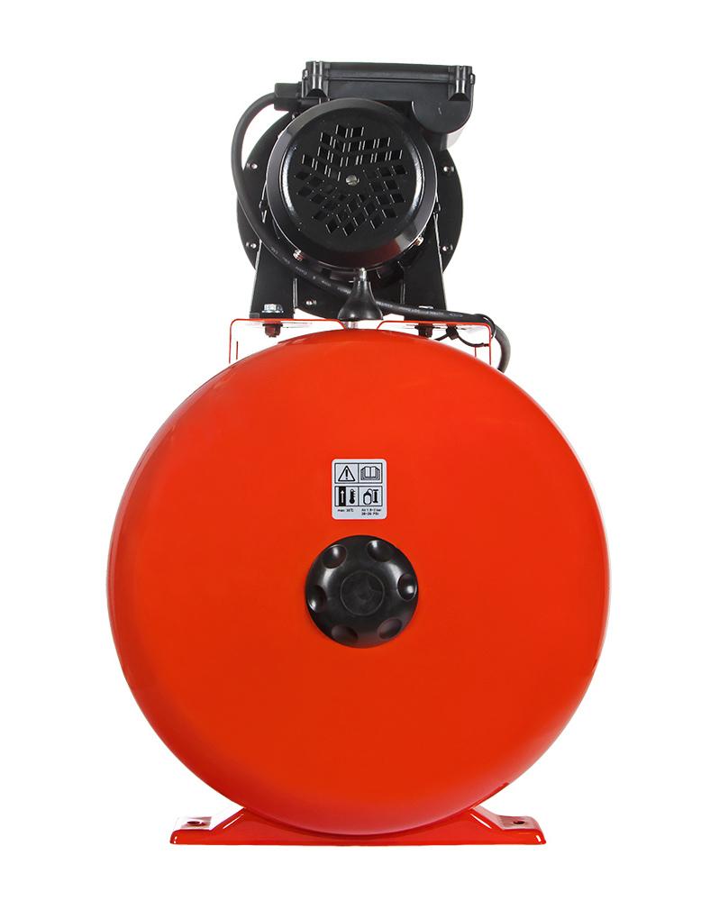 Фото Насосная станция Quattro Elementi Automatico 1001 Inox 50 L (1000 Вт, 3600 л/ч, для чистой, 40 м, 14,2 кг) {910-225} (3)